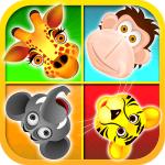 Animal Link: Match 3
