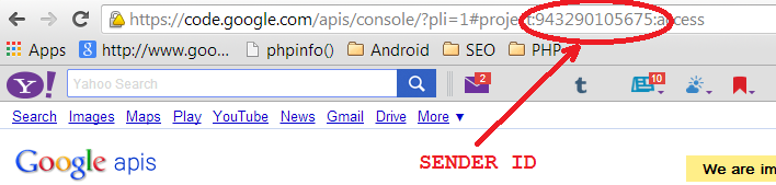 get_gcm_sender_id