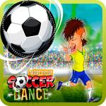 World Cup Soccer Dance