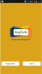 Kapture Mobile CRM App