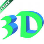 3D Video Downloader Free