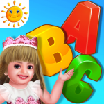 Preschool Alphabets A to Z Fun