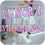 Luxury Interior Home Designs
