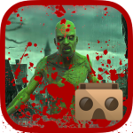Zombie Shoot Virtual Reality
